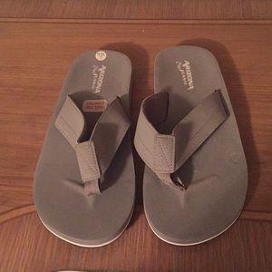 Other - Arizona flip flops